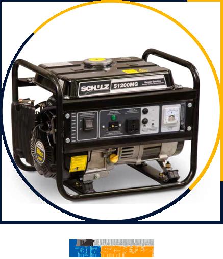 Gerador de Energia S1200 MG